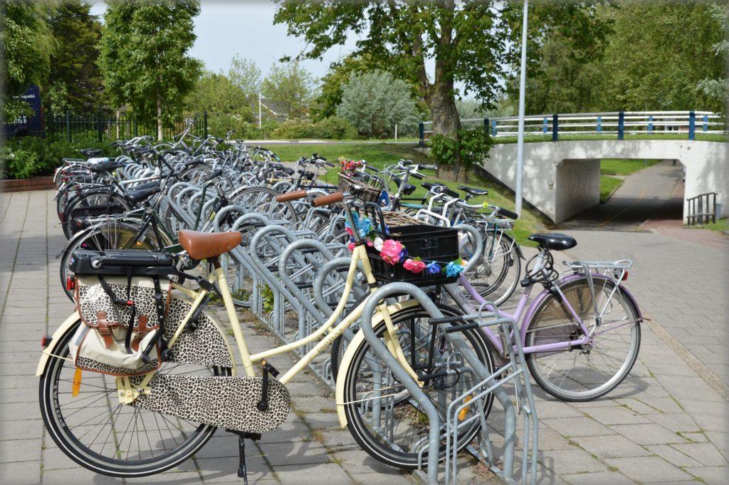 land-van-fietsen