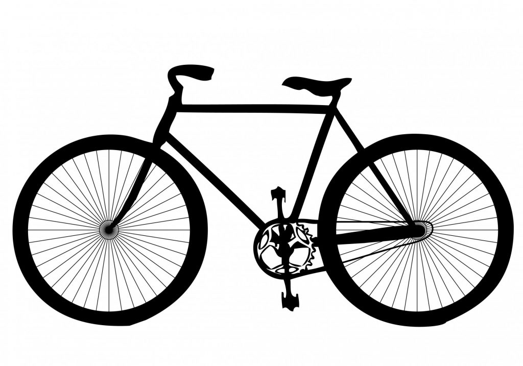 bicycle-clipart